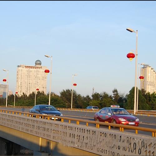 江西省赣州市中国结亮化工程