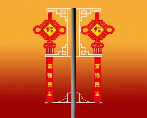 LED中国结和LED灯笼的相同之处与不同之处