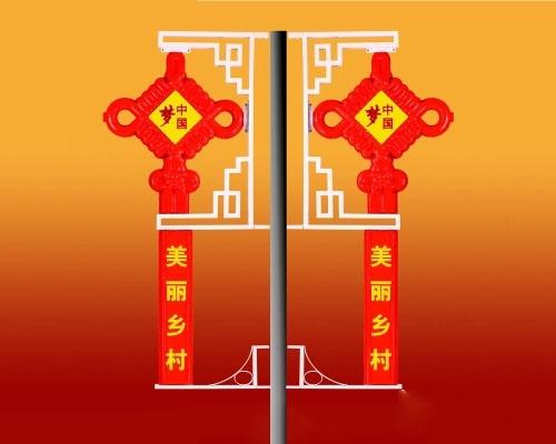 目前市场上有3种led发光中国结材料