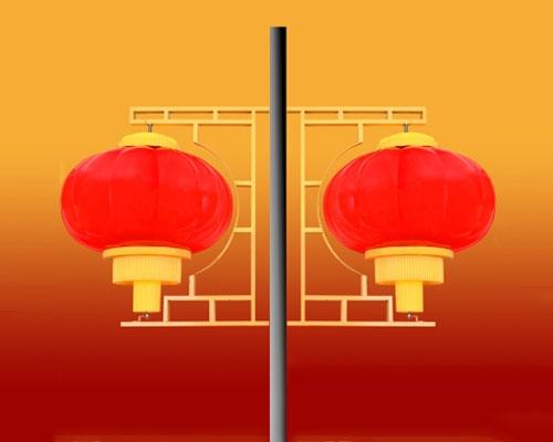 我们在来说说户外led红灯笼的使用寿命