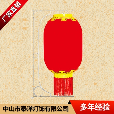 广州led节庆灯笼