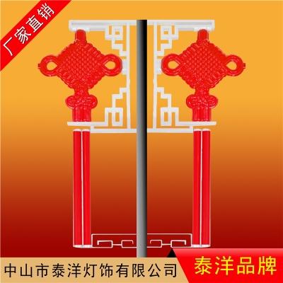 江苏中国结景观灯