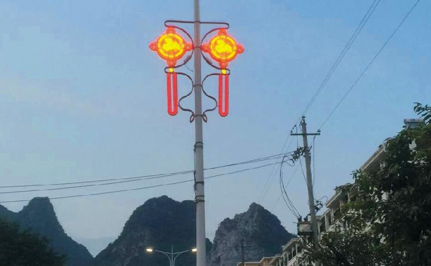 广西贺州工程实例